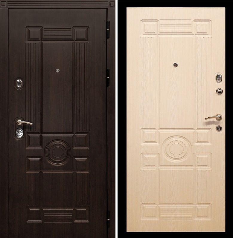 крупные компании производители металлических дверей
