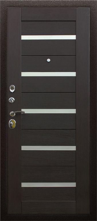 входная дверь металлическая 80 мм
