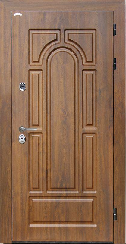 стальные двери для установки на улице